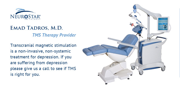 TMS for Depression Treatment Works